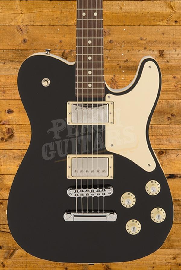 Fender MIJ Troublemaker Telecaster Black