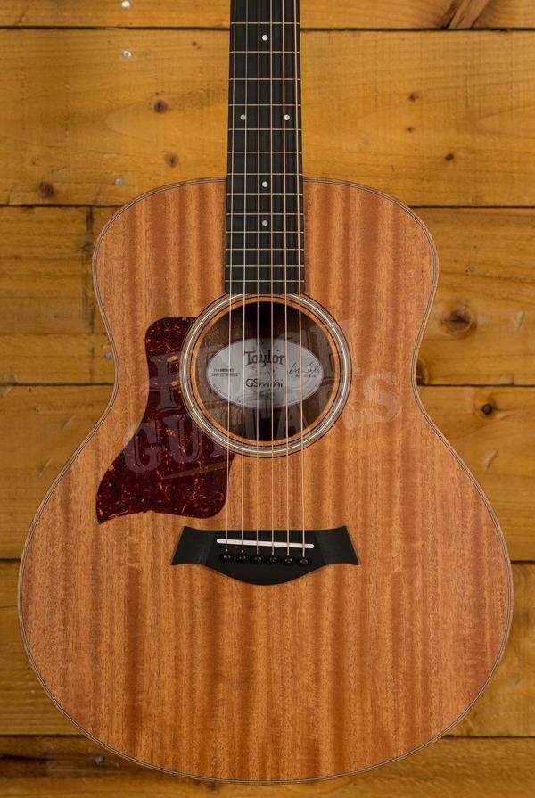 Taylor GS Mini Mahogany Left Handed