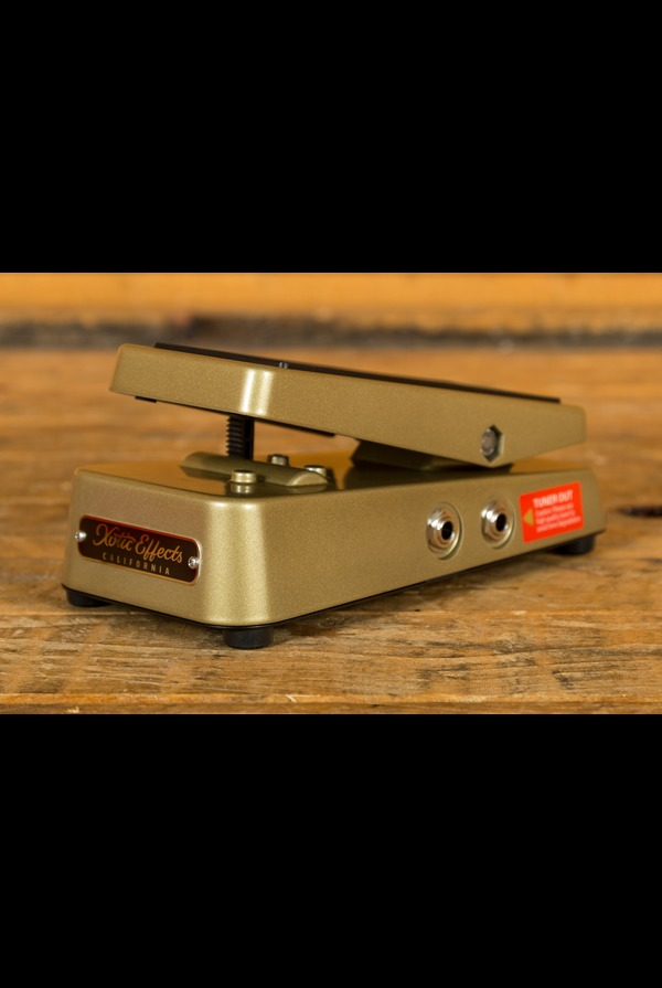 Xotic Volume Pedal XVP-250k High Impedance
