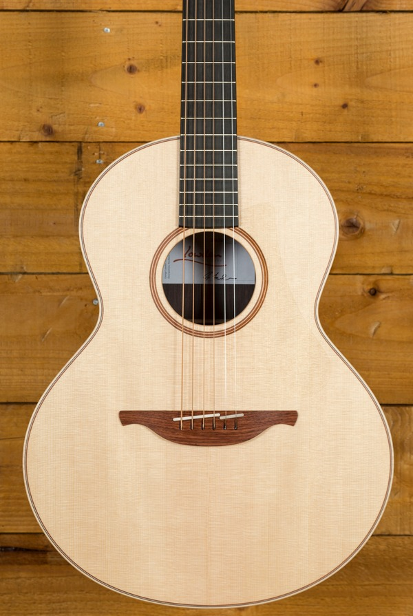 Lowden S-32 - Sitka Spruce & Indian Rosewood