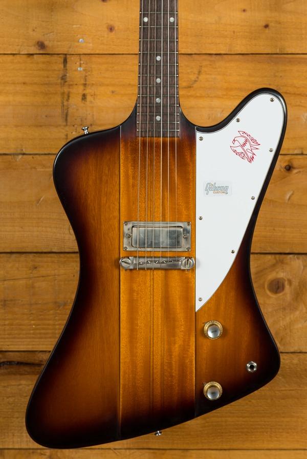 Gibson Custom Eric Clapton 64 Firebird 1 Vintage Sunburst VOS