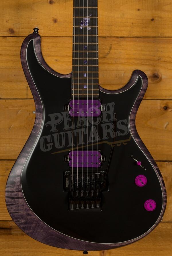 Knaggs Steve Stevens Severn XF Purple & Black Purf