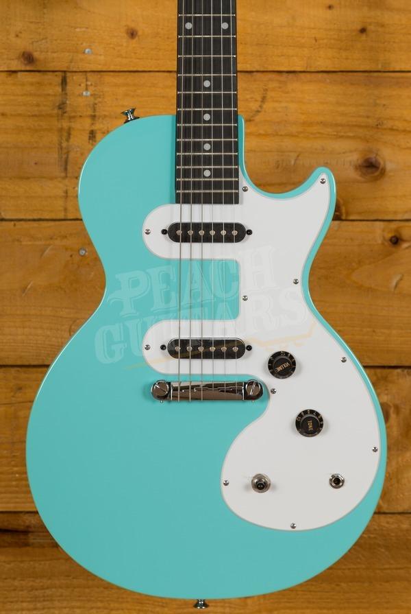 Epiphone Les Paul SL Electric Guitar Pacific Blue