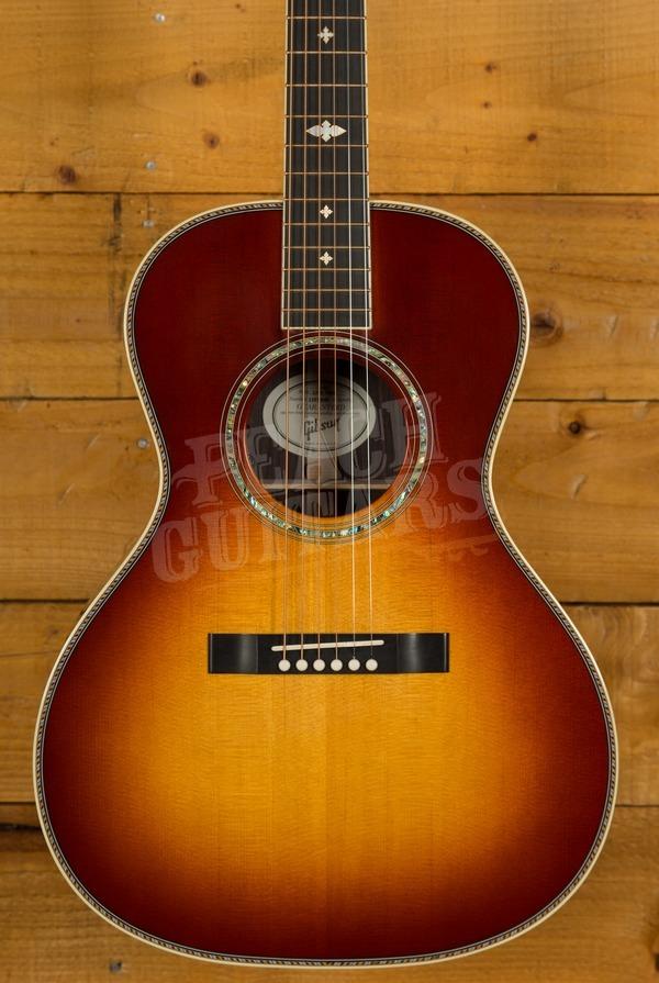 Gibson L-00 Deluxe Rosewood Burst