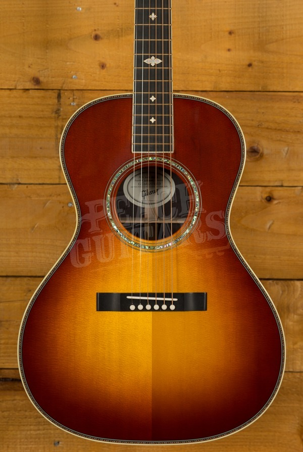 Gibson L-00 Deluxe Rosewood Burst Left Handed