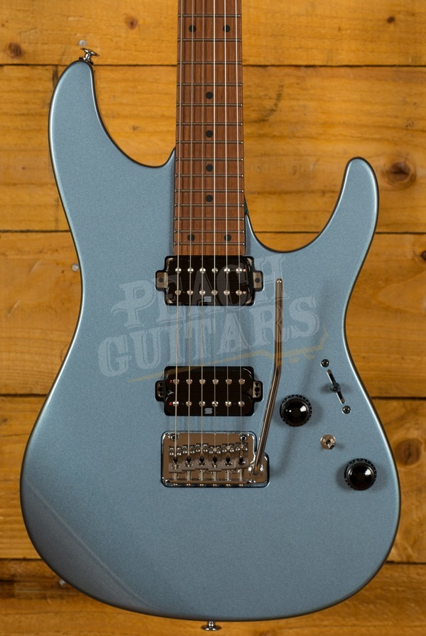 Ibanez AZ2402-ICM Prestige Ice Blue Metallic