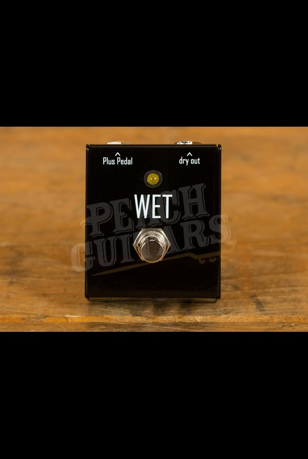 Gamechanger Audio WET Footswitch for Plus Pedal