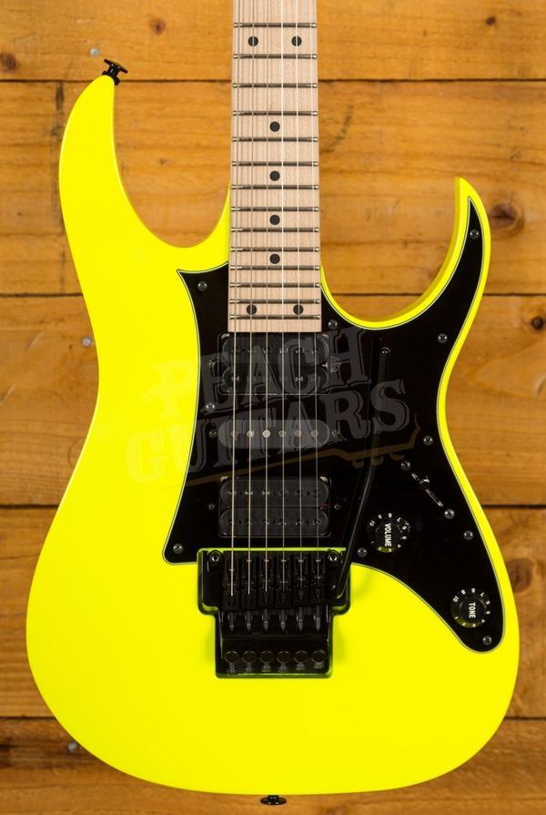 Ibanez 2018 RG550-Desert Sun Yellow