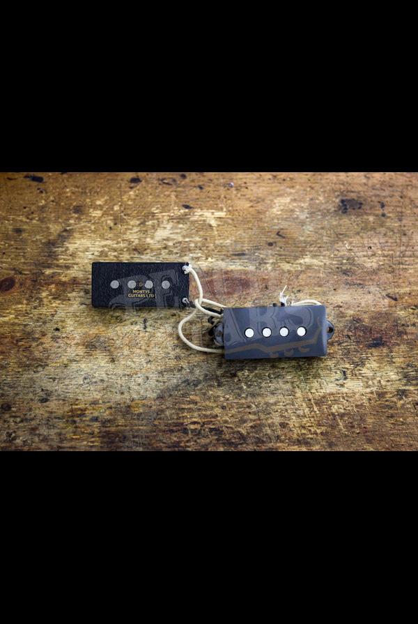 Monty's - Original Series - '62 P Bass