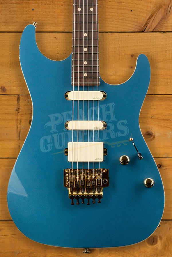 Suhr Limited Edition Standard Legacy Pelham Blue HSS Floyd