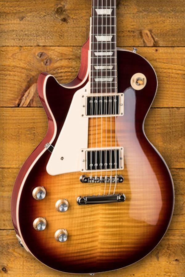 Gibson Les Paul Standard '60s - Bourbon Burst Left Handed