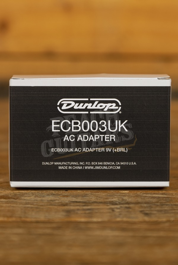 Jim Dunlop 9 Volt Power Supply