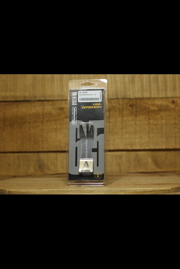 Dunlop Maintenance Tools Uni Wrench