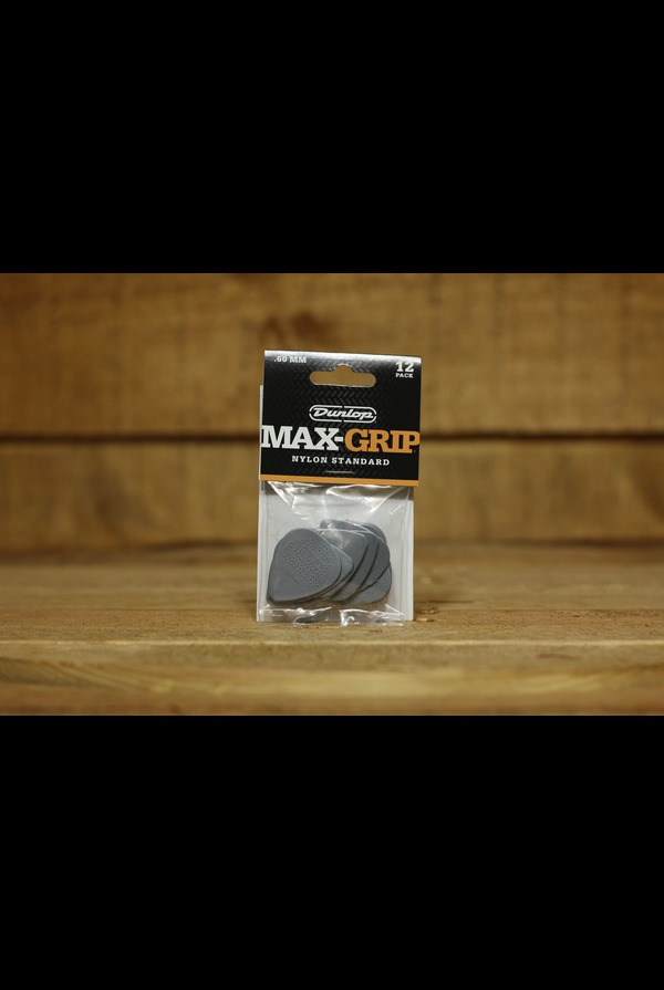 Dunlop Picks - Max Grip Standard - Players Pack