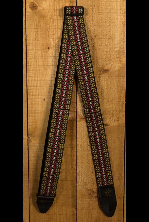 Ernie Ball Classic Jacquard Strap Californ Weave