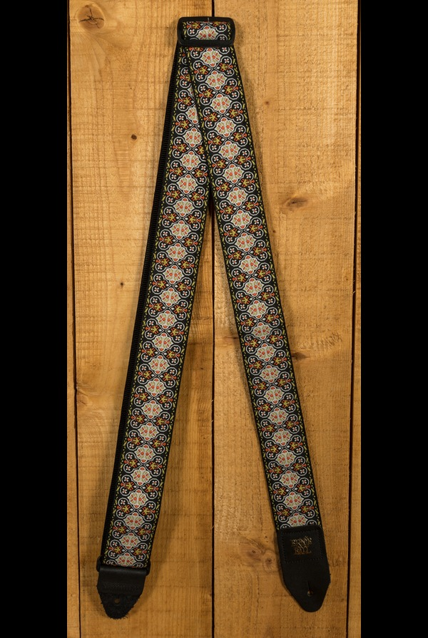 Ernie Ball Classic Jacquard Strap Vintage Weave