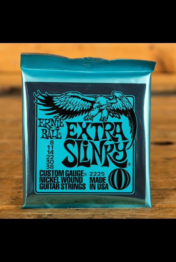 Ernie Ball Extra Slinky 8's