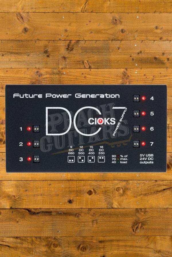 CIOKS DC7 - UK Plug
