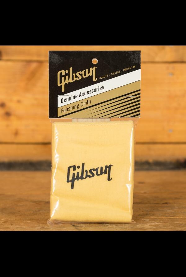 Gibson Polish Cloth