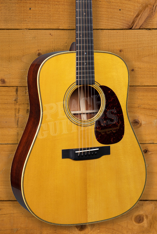 C F Martin D-35 David Gilmour Limited Edition Acoustic Guitar