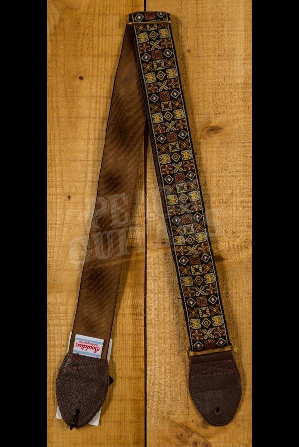 Souldier Woodstock Gold/Brown