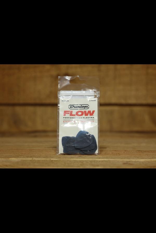 Dunlop Picks - Flow Standard Grip 2.00mm - Players Pack