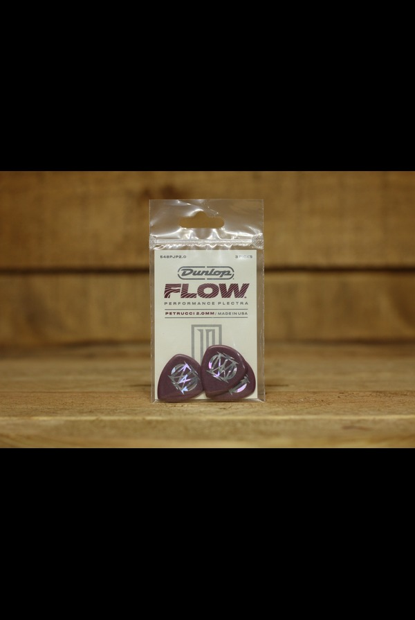 Dunlop Picks - John Petrucci Flow - Players Pack