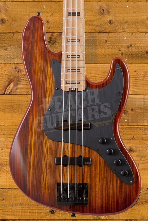 Schecter Bass - J-4 Exotic
