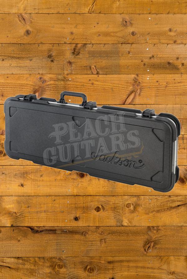 Jackson Soloist/Dinky Case