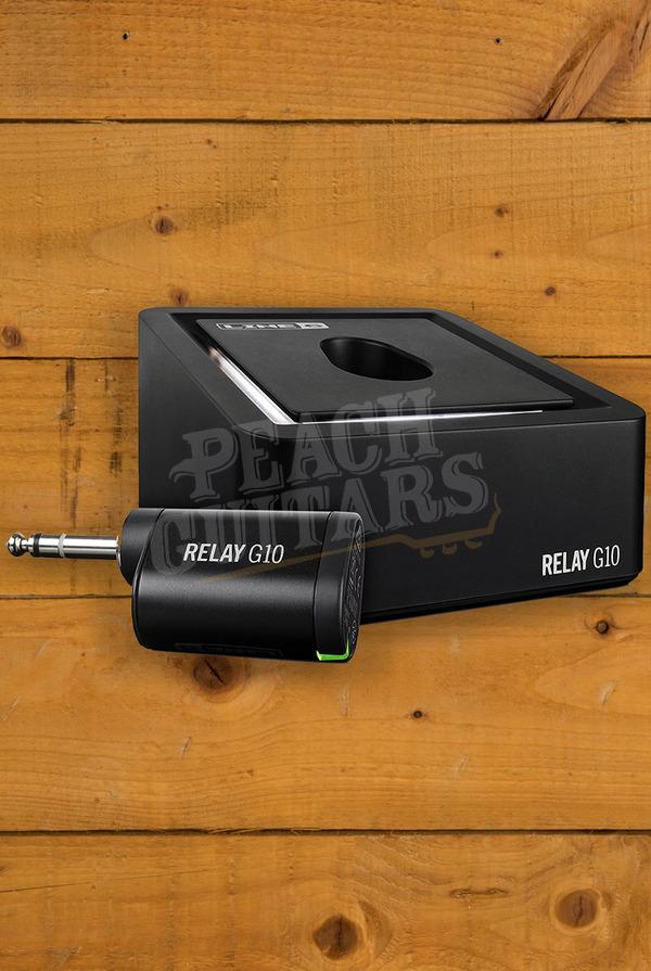 Line 6 Relay G10 - Digital Wireless Guitar System