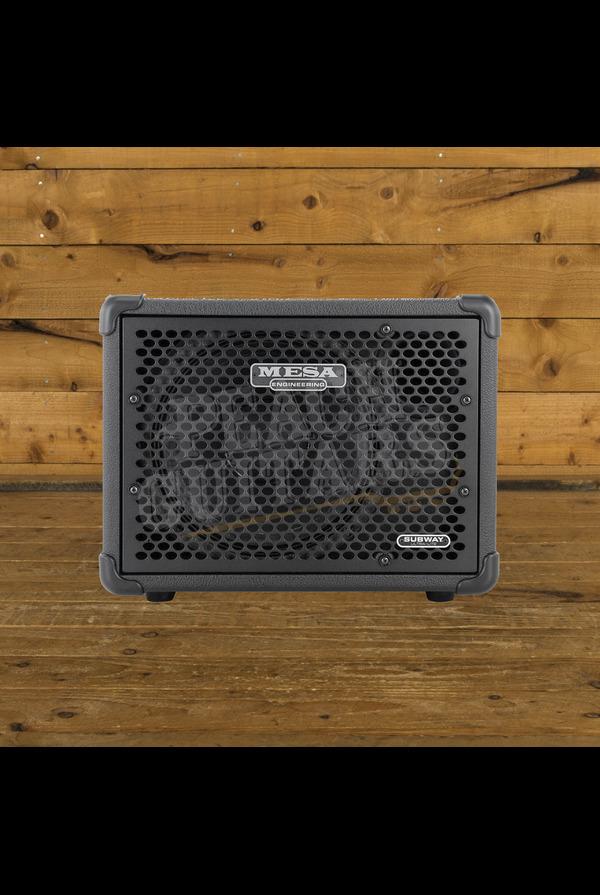 Mesa Boogie Subway Bass 1x12 Bass Cab Ultra Light