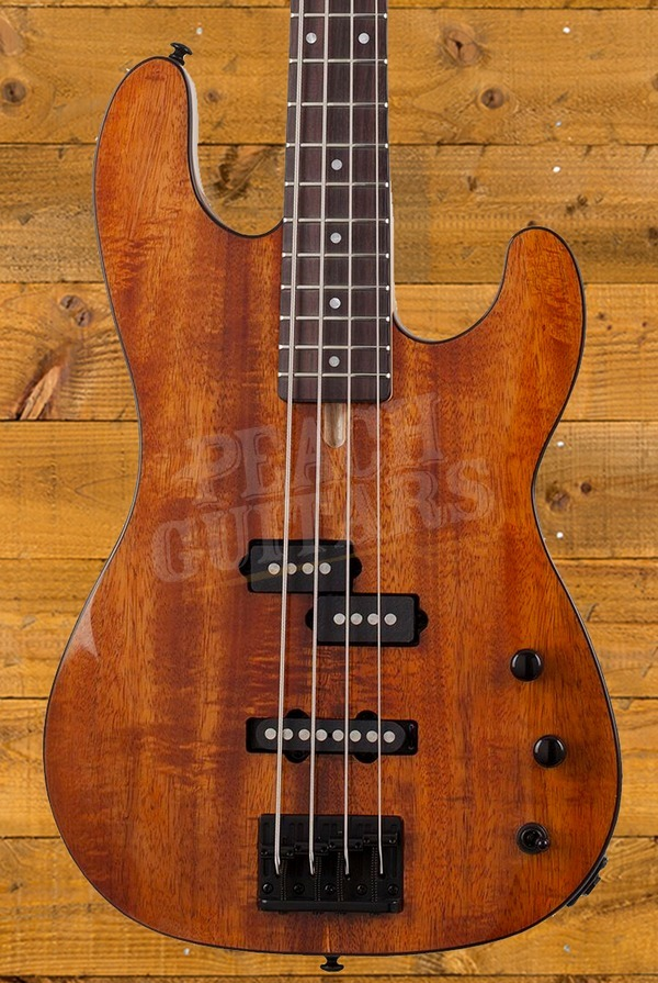 Schecter Michael Anthony Bass
