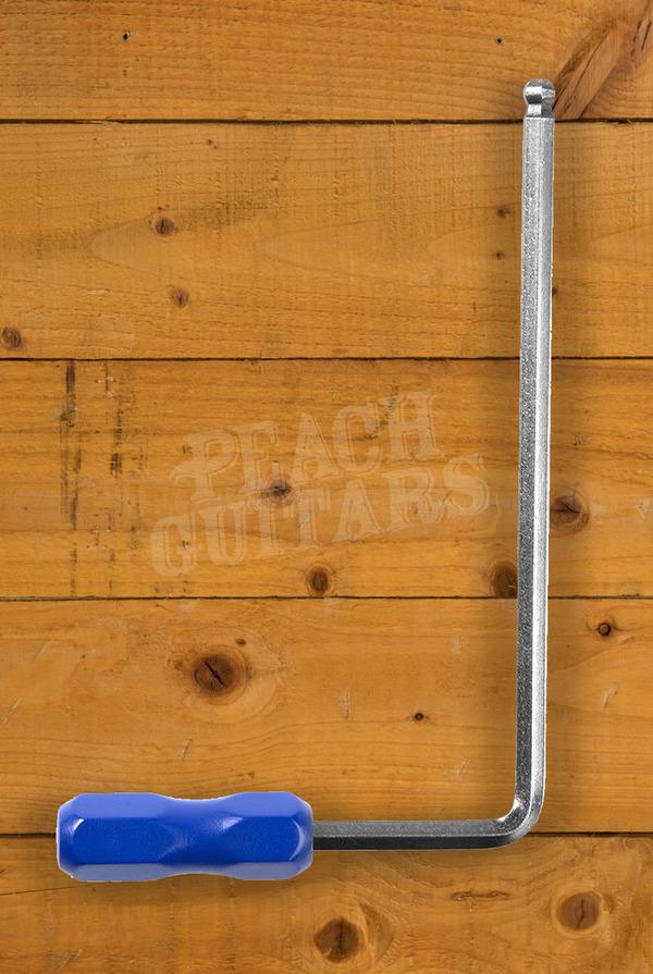 Music Nomad Premium Truss Rod Key - 5mm