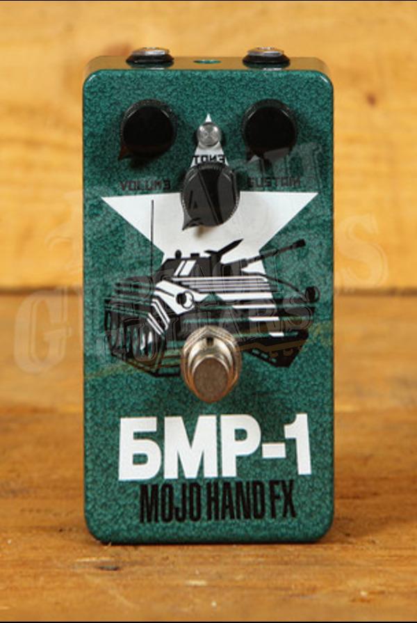 Mojo Hand BMP-1 Future Vintage Series Fuzz