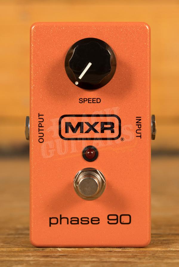 MXR M101 Phase 90 Ltd Edition Sparkle Finish