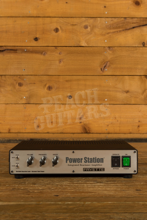 Fryette Power Station MKI Used