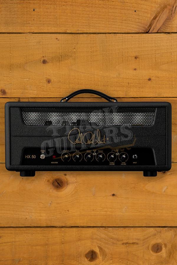PRS HX 50 Watt Amplifier