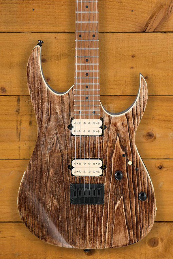 Ibanez RG421HPAM-ABL Antique Brown Stained Low Gloss