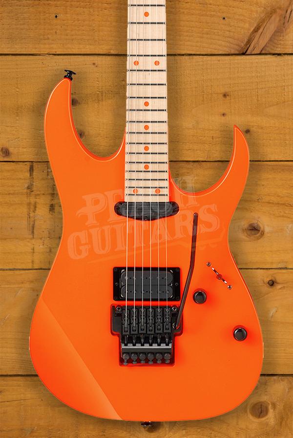 Ibanez RG565-FOR Genesis Collection Fluorescent Orange