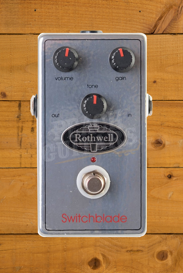 Rothwell Switchblade