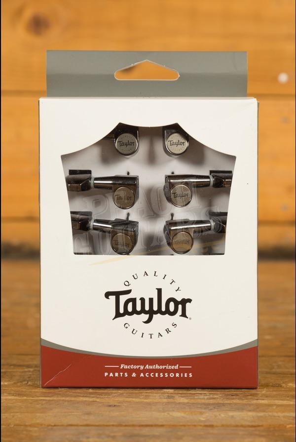 Taylor - Mini Tuners Smoked Nickel
