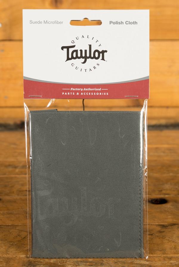 Taylor Premium Suede Microfibre Cloth