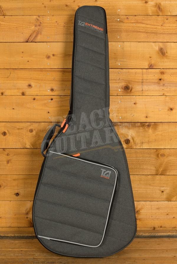TGI Gigbag. Acoustic Bass. Extreme Series.
