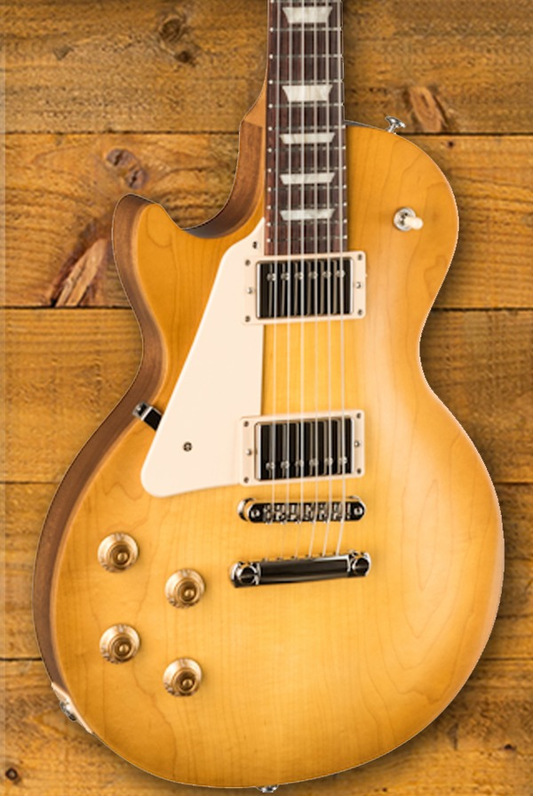 Gibson Les Paul Tribute Satin - Honeyburst Left Handed