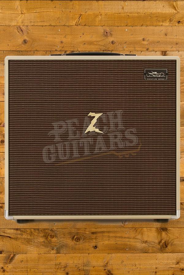 "DR Z Z-Master 3x10"" Joe Walsh Signature Combo Amp"