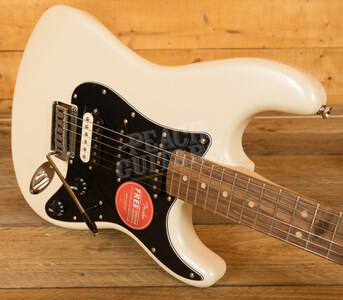 Squier Contemporary Stratocaster HSS Pearl White *B Stock*