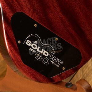 Gibson Custom 60th Anniversary '61 Les Paul SG Standard VOS Cherry Red
