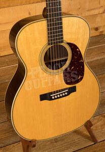 C.F. Martin 000-28 Standard Series Re-imagined