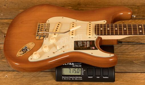 Fender American Performer Strat Rosewood Honeyburst
