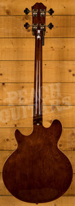 Epiphone Jack Casady Bass Sparkling Burgundy